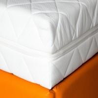 Saltea Spuma Hydra Comfort Flex 180x200