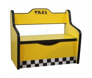 Bancuta Copii Taxi