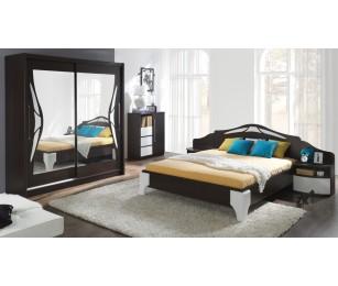Dormitor Complet Premium - Dome Sosna