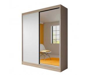 Dressing Bella 03 Sonoma - Dulap-Sifonier 218x183x61 cm