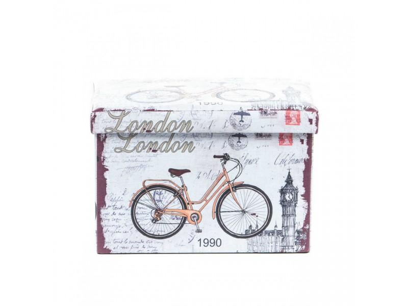 Taburet Design 48x32 Bicycle